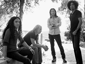 Alice in Chains (James Michin photo)