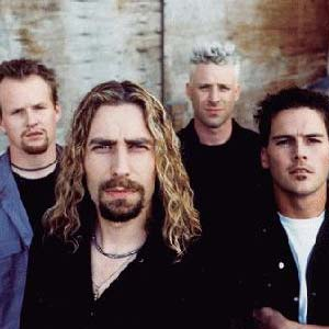 Nickelback (www.8notes.com)