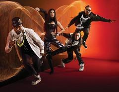 Black Eyed Peas (Dimitri Daniloff photo)