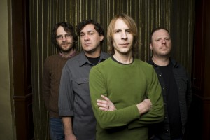 Mudhoney (photo: Sub Pop Records)