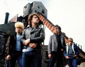 U2 back in the day (photo: www.u2.com)