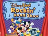 """Disney Live! Rockin' Road Show"""