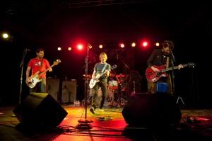 Mudhoney at Showbox SoDo (photo: Jim Bennett)