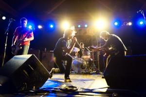 Mudhoney (photo: Jim Bennett)