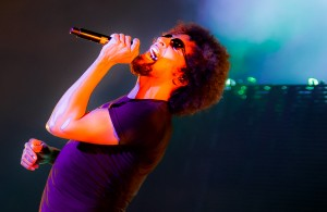 William Duvall of Alice in Chains (photo: John Brott)