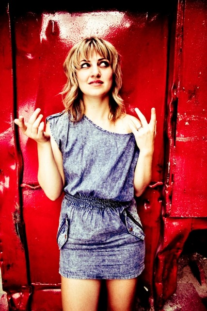 PREVIEW: Anais Mitchell stages her 'Hadestown' folk opera in