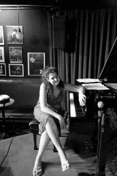 Anat Cohen (photo: Fran Kaufman)