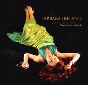 Barbara Ireland's Turning Back Time
