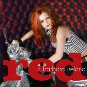 Barbara Ireland's new album