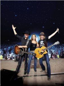 Big & Rich with Gretchen Wilson