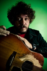 Bobby Bare Jr. (photo: Bobbybarejr.com)