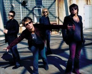 Bon Jovi (photo: AEG Live)