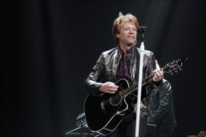 Jon Bon Jovi (photo: Kristen Blush)