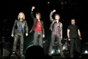 Bon Jovi (photo: Kristen Blush)