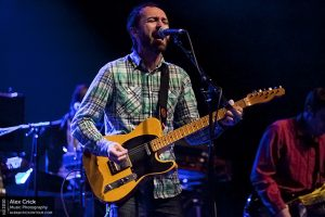 James Mercer of Broken Bells (photo: Alex Crick)