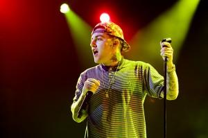 Mac Miller (photo: Alex Crick)