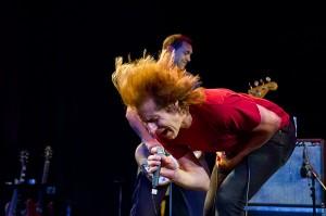 Mudhoney (photo: Alex Crick)