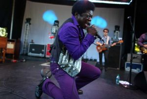 Charles Bradley (photo: Josh Trujillo)