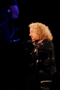 Carole King (photo: Kam Martin)