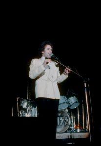 Neil Bogart (photo: Michael Ochs Archives/Getty Images)