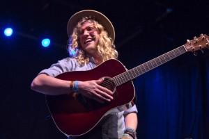Allen Stone (photo: Suzi Pratt)