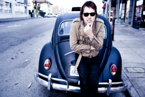 Chuck Prophet (photo: Charlie Homo)