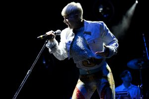 Robyn (photo: Alex Crick)