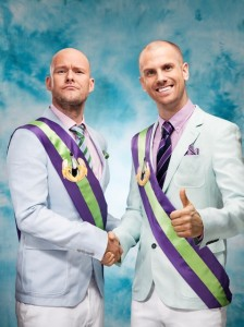Dada Life (photo: Martin Adolfsson)