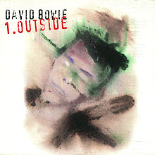 David Bowie's Outside