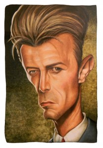 David Bowie (image: Tim Gabor)