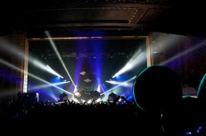 Deadmau5 (photo: Jim Bennett)