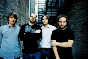 Death Cab for Cutie (photo: Ryan Russell)