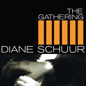 The Gathering (image: Vanguard Records)