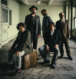 Drive-By Truckers (photo: David McLister)