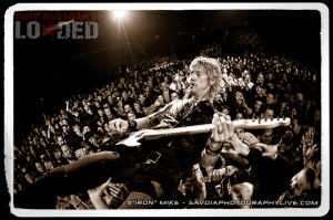Duff McKagan (photo: Mike Savoia)