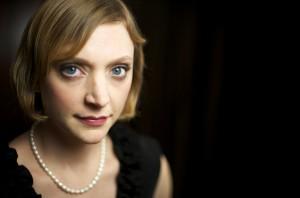 Eilen Jewell (photo: Liz Linder)