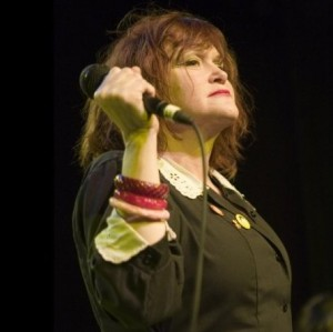 Exene Cervenka (photo: xtheband.com)