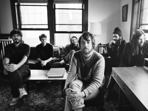 Fleet Foxes (photo: Sean Pecknold)