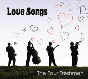 Four Freshmen album Love Songs