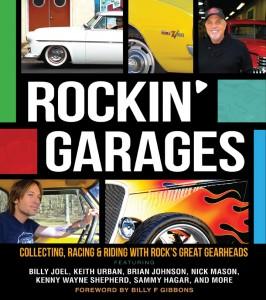 Rockin' Garages cover