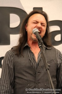 Geoff Tate (photo: Alan Birdsell)