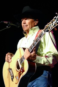George Strait (photo: Darrell Westmoreland)