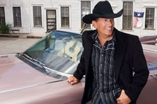 George Strait (photo: Vanessa Gavalya)