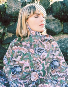 Gwenno Saunders (photo: Heavenly Recordings)
