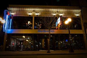 Hard Rock Cafe Seattle (photo: Mat Hayward)