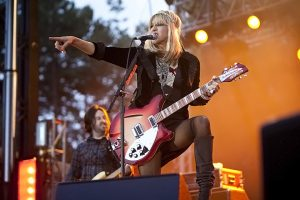 Courtney Love (photo: Alex Crick)