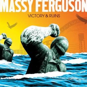 Massy Ferguson album