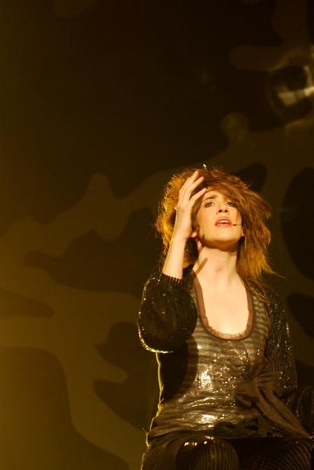 Imogen Heap (photo: Kam Martin)