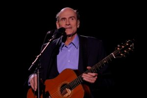 James Taylor (photo: Kam Martin)