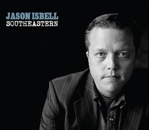 Jason Isbell's new album
